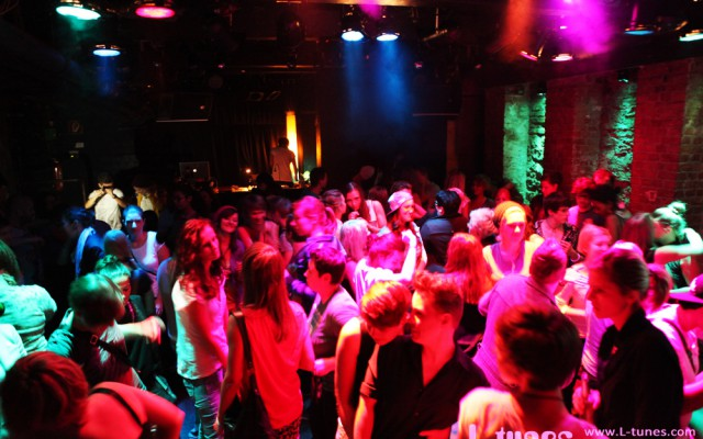 L-tunes Party 2012 im alten SchwuZ - Foto:  Jennifer Lohrber