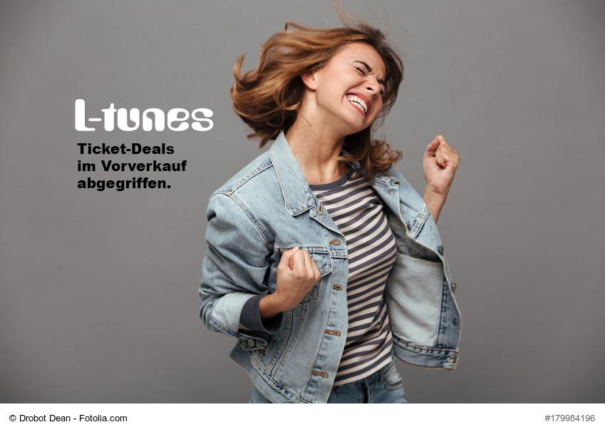 L-tunes Ticketshop